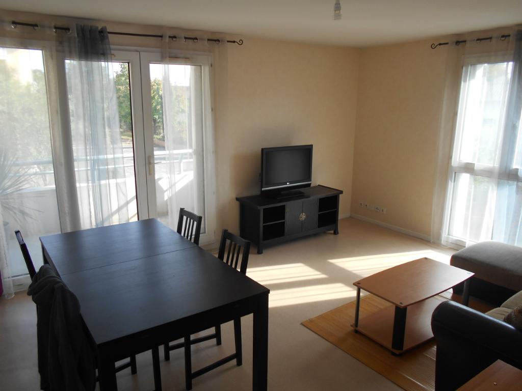 A Vendre Appartement T3 66m²  hab env secteur Météo France 129000€