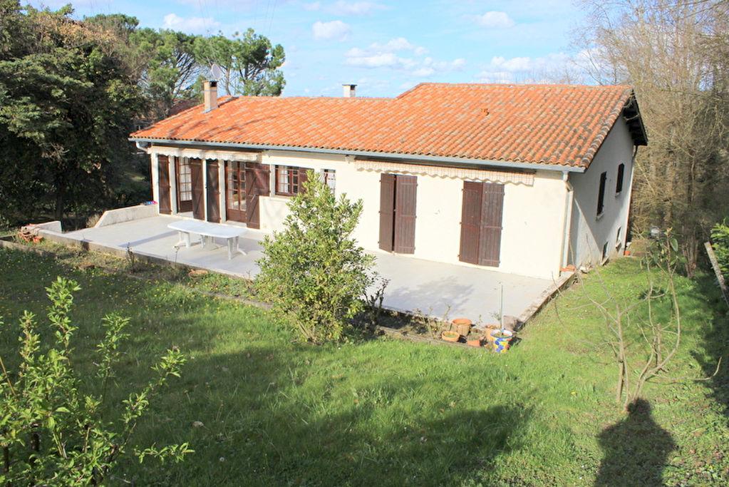 A VENDRE Maison Flourens 5 pièce(s) 205 m2