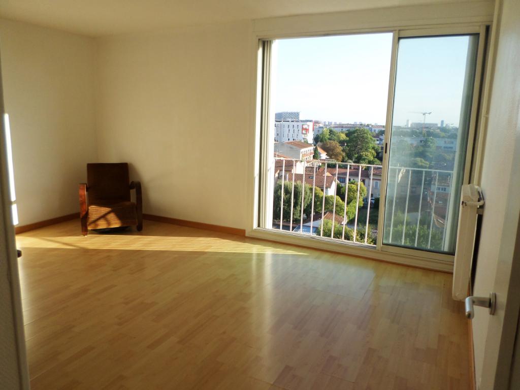 A VENDRE TOULOUSE PATTE D'OIE -BOURRASSOL, Appartement  3 pièce(s) 58 m2