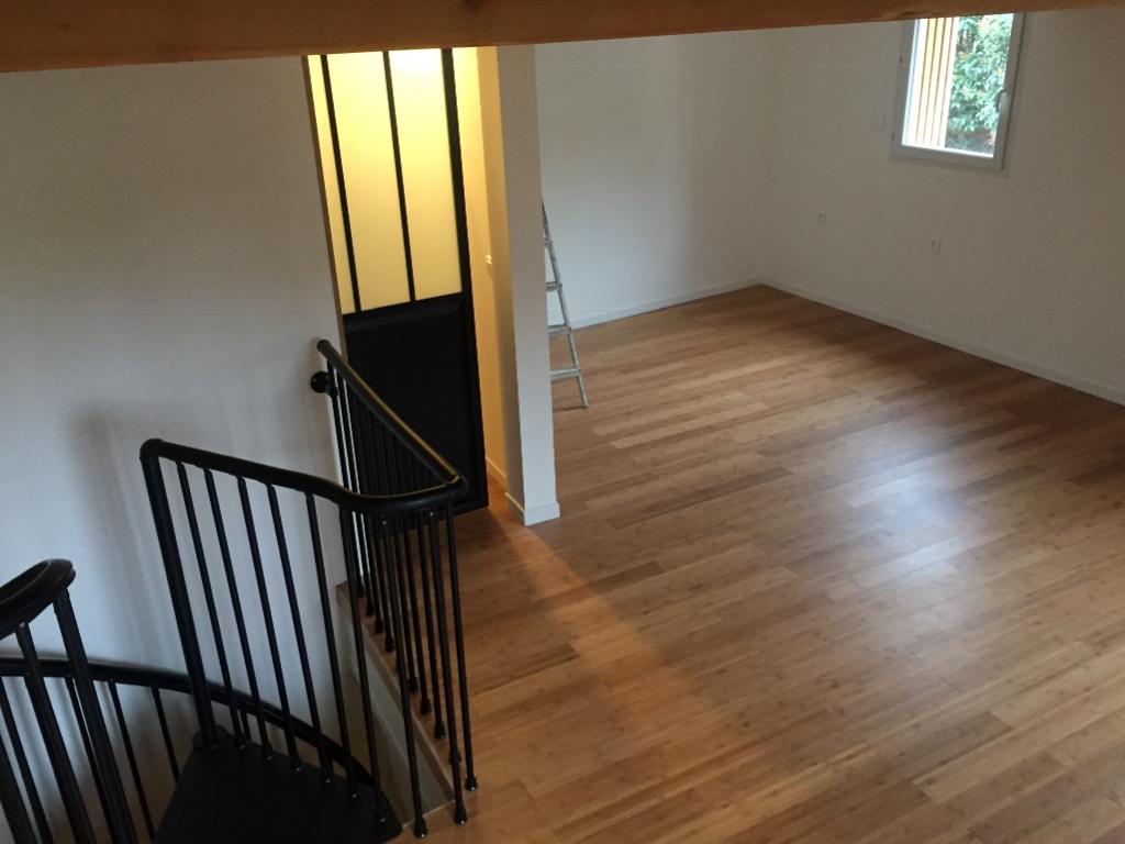 appartement/ maison 60 M² 264000€