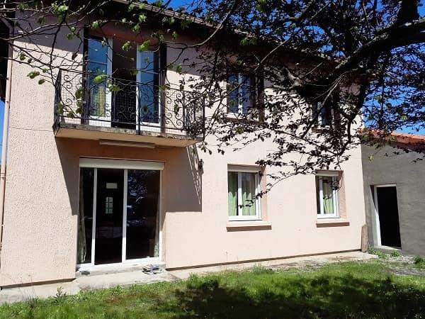 A VENDRE : Villa 7 pièces à La Salvetat-Saint-Gilles