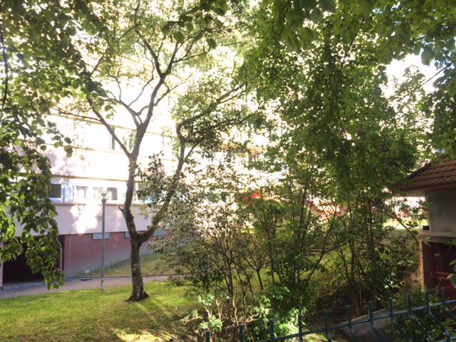A VENDRE TOULOUSE PATTE D'OIE -BOURRASSOL, Appartement  3 pièce(s) 59 m2