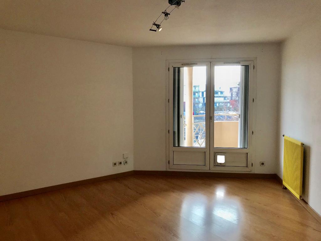 A vendre: Appartement T2 - 45 m2 - Les Arènes