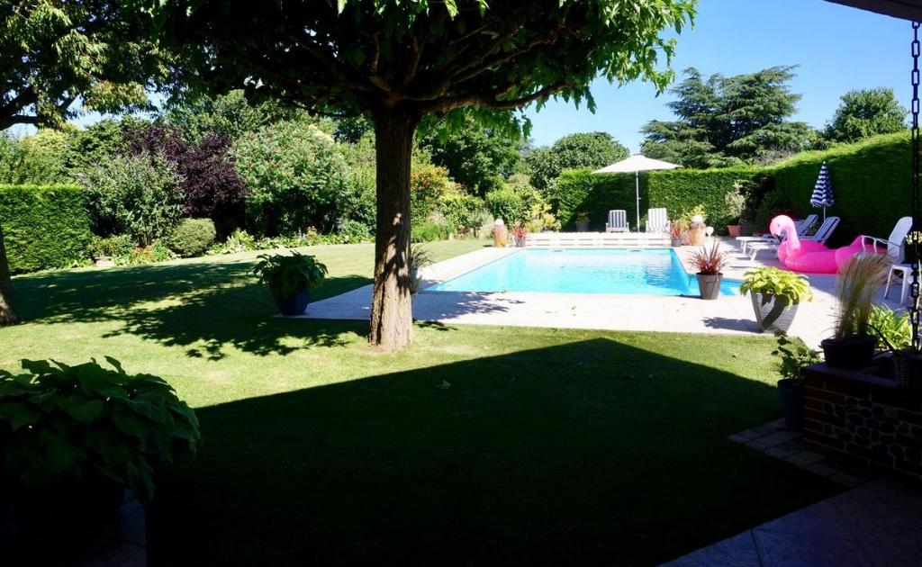 A Vendre TOULOUSE ST SIMON : Villa T5/T6  pièce(s) - 191 m² hab, parcelle 1300