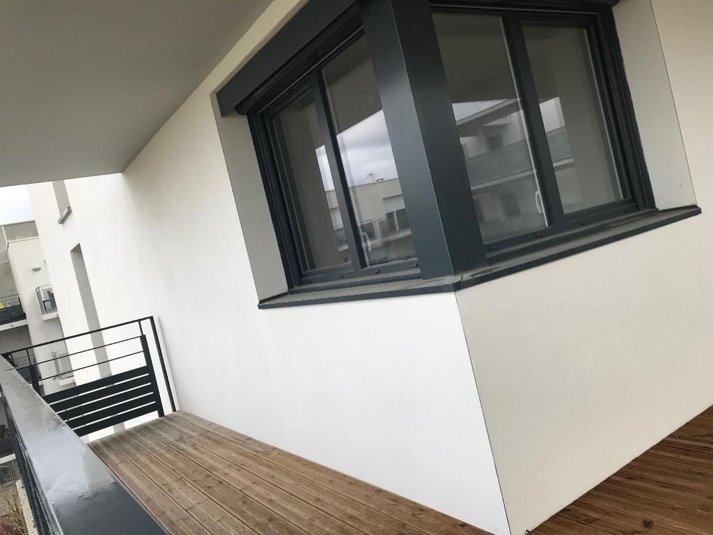A vendre: Appartement neuf de type 5, haut standing, Saint Martin du Touch