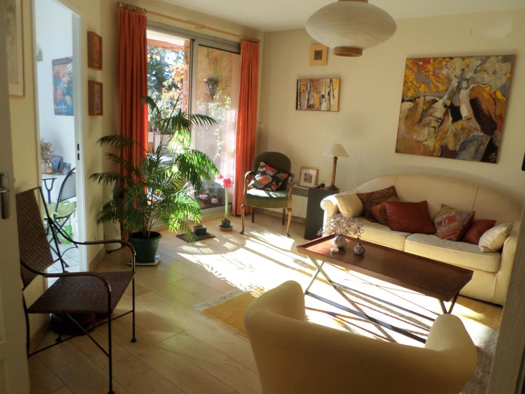 Toulouse  - 2 pièce(s) - 48 m² parking, cave, Hippodrome, Saint Cyprien