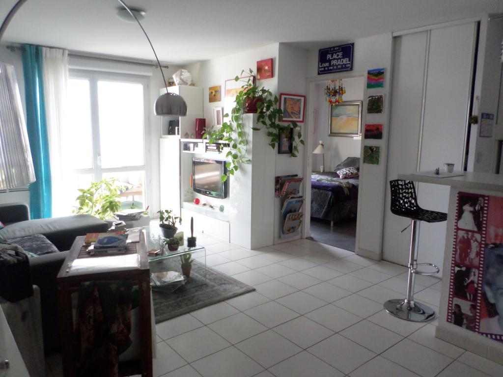 Toulouse - 2 pièce(s) - 44 m²