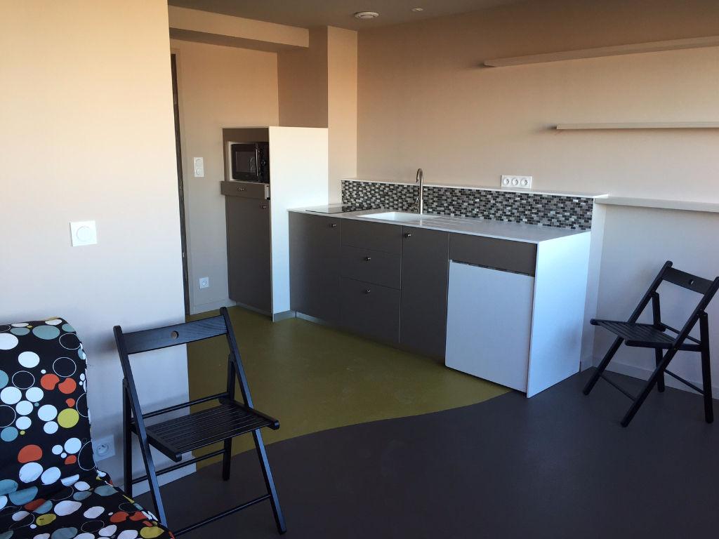 A LOUER Appartement T1 bis Toulouse36 m² 2 pièce