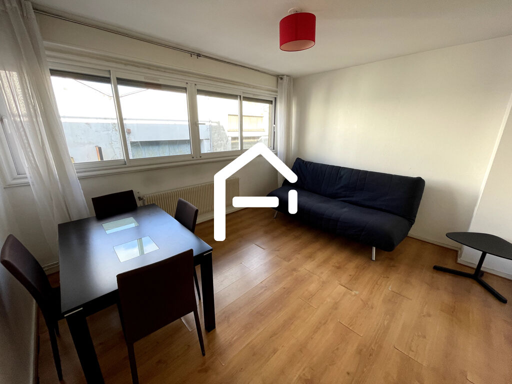 Appartement Toulouse 2 pièce(s) 43 m2