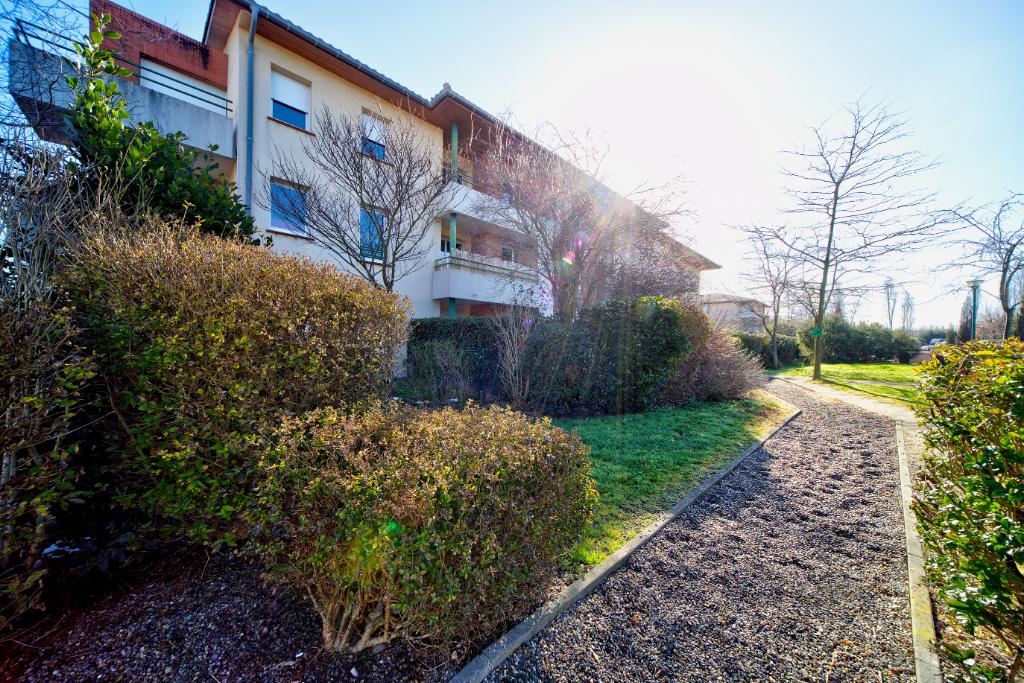 A vendre: Toulouse Lalande, Appartement 2 pièces, 43 m²