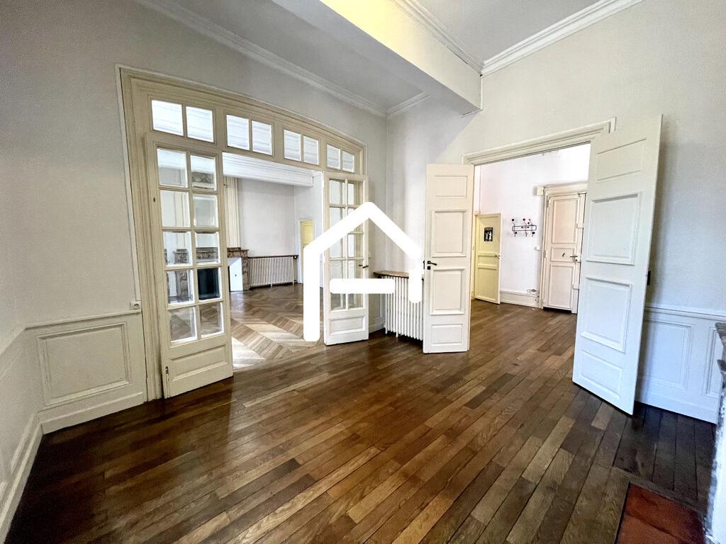 St Sernin T4 160 m² 1er etage