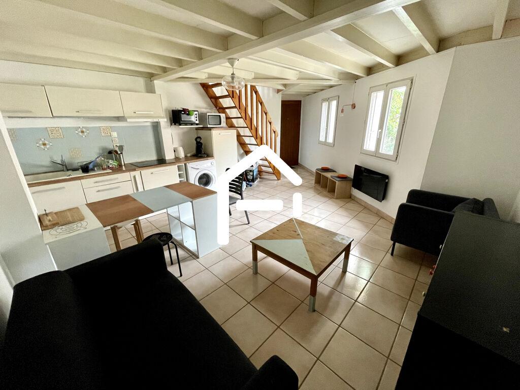 Magnifique Appartement Toulouse 2 pièce(s) 40 m2