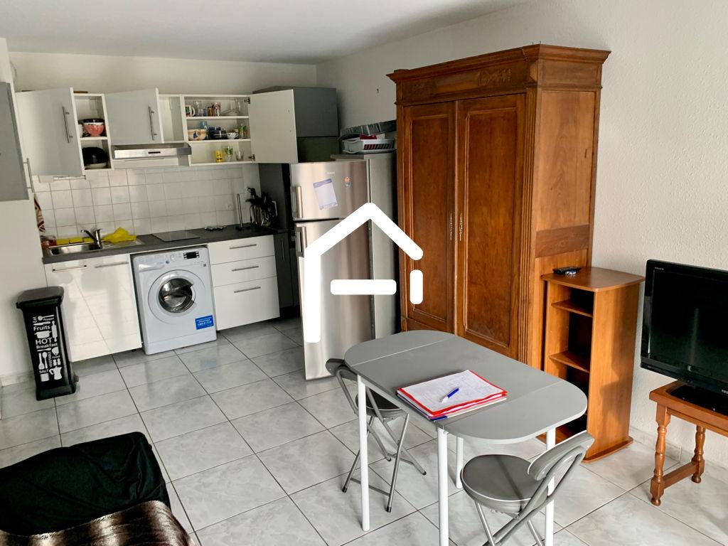 BOURRASSOL Appartement Toulouse 2 pièce(s) 44 m²